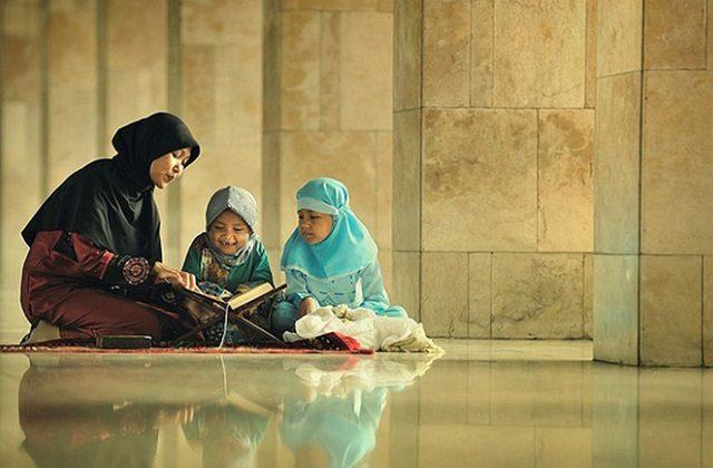 Kebahagiaan Keluarga