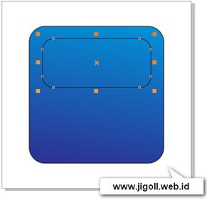 Rectangle dan shape tool